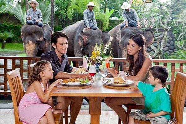 Harga Tiket Masuk Bali Zoo 2019-2020 Promo Khusus WNI 4